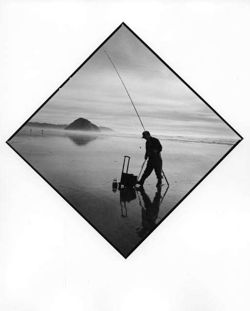 Fisherman (Pointer Series)