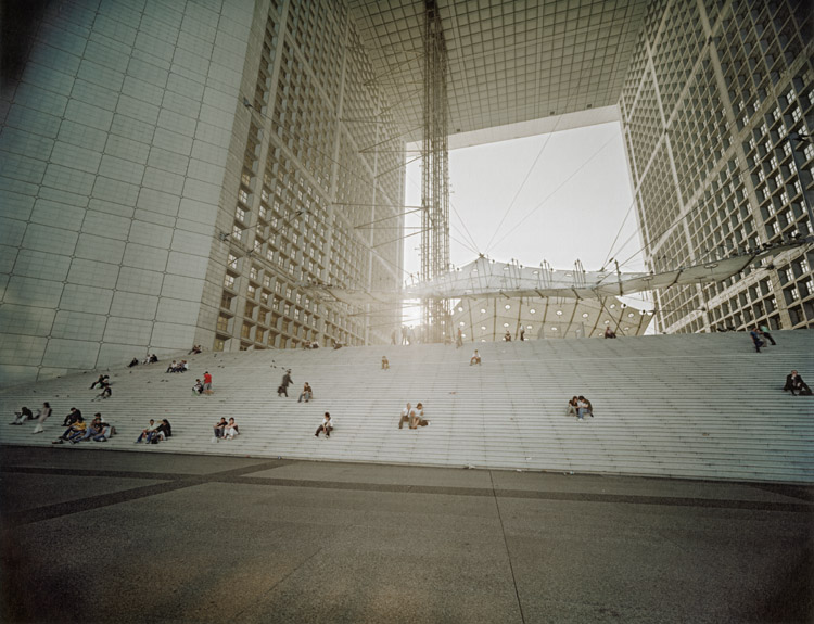 La Defence, Paris