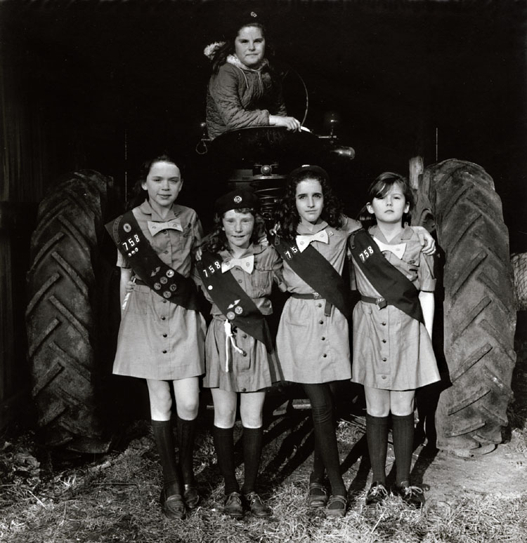 Troop 758, Tiverton, RI
