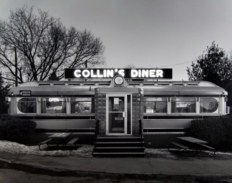 Collin's Diner
