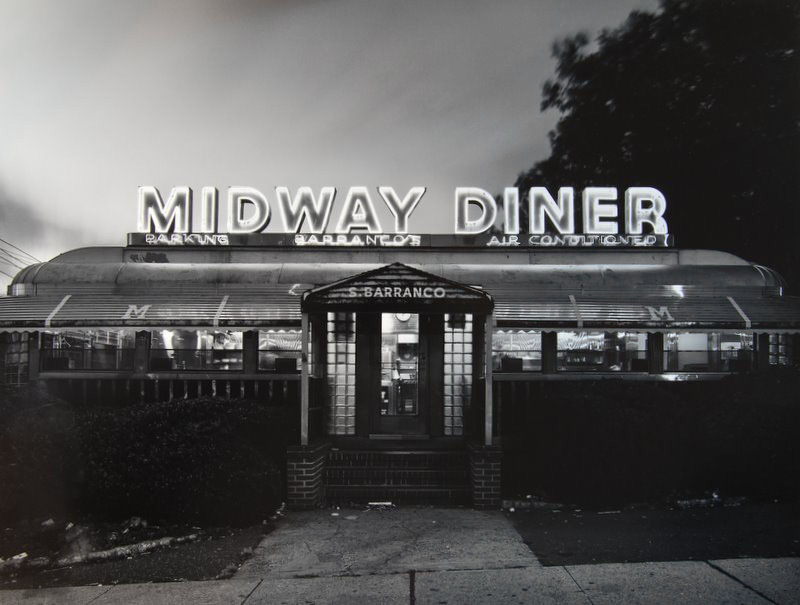 Midway, Staten Island (front)