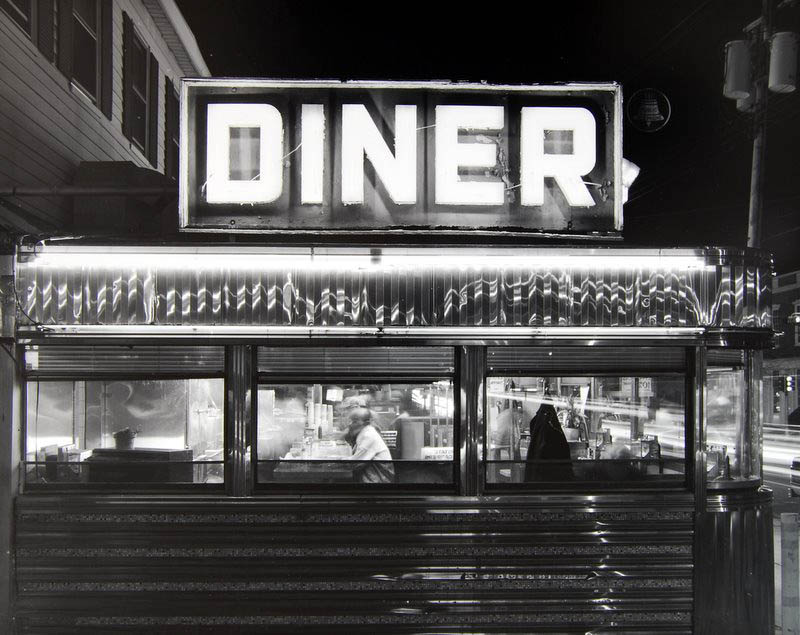 Diner, Freehold, NJ