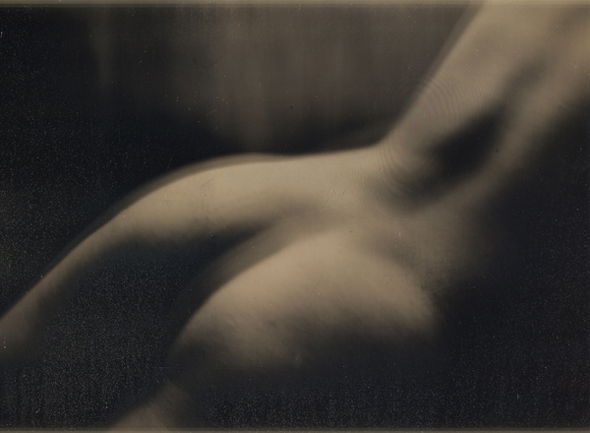 Daguerriere 2 (Female Nude)
