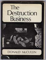 The Destruction Business (Signed)