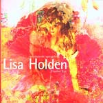 Lisa Holden: Elusive Eye (Signed Copy)